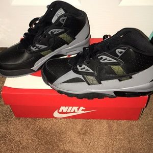 Youth Nike air trainer sc 🖤